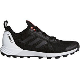 adidas TERREX Agravic Speed Shoes Women Core Black/Core Black/Ftwr White